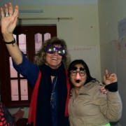 Nepal, The Seven - Sashi & Gloria