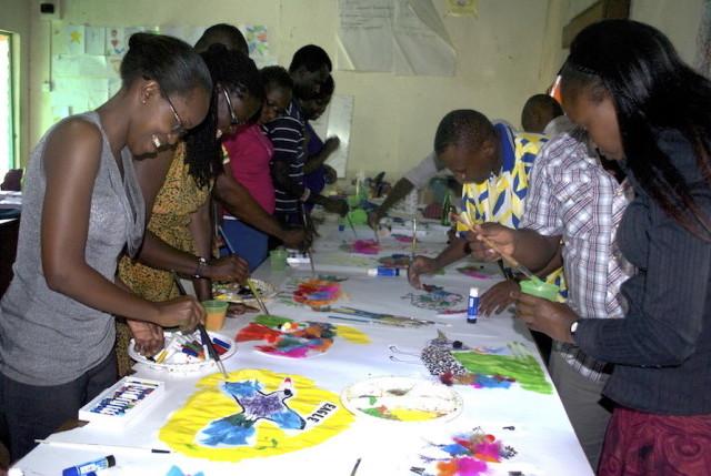 Nairobi Working