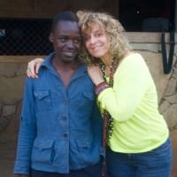Samson Ndegwa