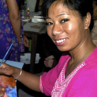 Sarala:Nepal director