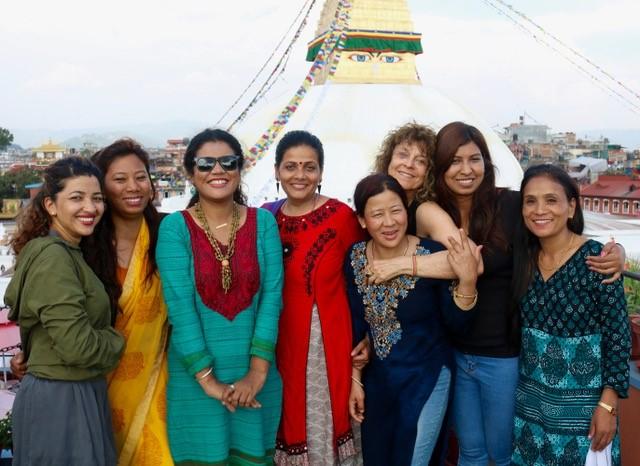 nepal staff